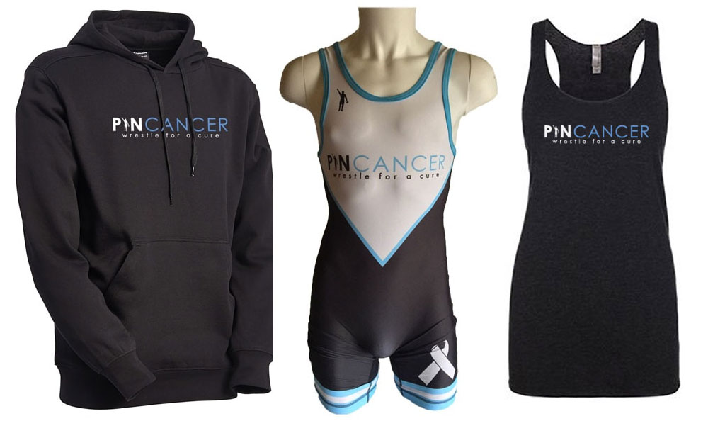 pin cancer gear